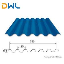 corrugated roofing sheet supplier