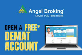 How to Open Demat Account at Angel Broking? | Trade Brains