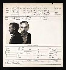 Criminal Genealogy: Arthur LeRoy Antoine: Murder 1st Degree