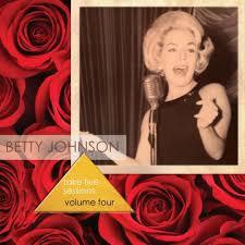 Stormy Weather by Betty Johnson - Pandora