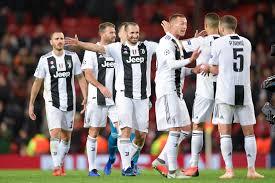 Juventus projected lineup vs Cagliari ...