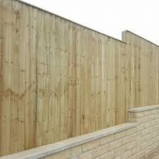 Garden Fencing Wooden Fence Panels And Gates In Huddersfield Yorkshire