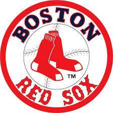 Amazon Com Boston Red Sox Mlb Baseball Decal 12 X 12 Kitchen Dining
