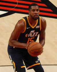 Derrick Favors - Wikipedia