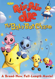 Rolie Polie Olie: The Baby Bot Chase | Disney Movies