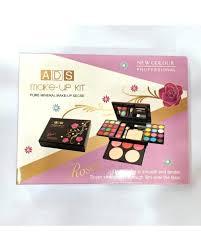 ads 6328 fashion eyeshadows makeup kit