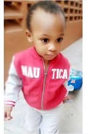 Nollywood Actress, Uche Jombo's Son Is Too Cute (photo ...