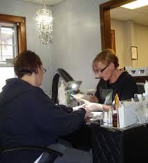 prestige nail salon relocates to