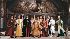 Gli Implacabili Colossi Del Karate Streaming Ita 1978 Film ...
