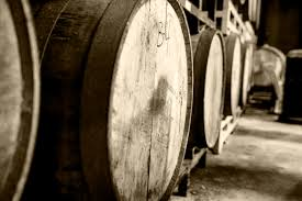 no label oak barrels - Whisky Advocate