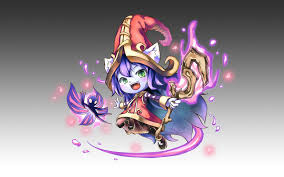 chibi lulu lolwallpapers