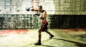 boxing workout plan to get lean and fit