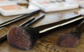 how to clean makeup brushes diy wash