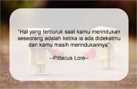kata bijak untuk kamu yang sedang rindu cintai hidup