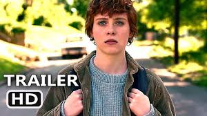 I AM NOT OKAY WITH THIS Trailer TEASER (2020) Sophia Lillis Teen ...