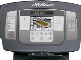 life fitness 95t inspire treadmill pre