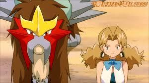 Pokémon 3 El hechizo de los unown (2001) HD 1080p Latino