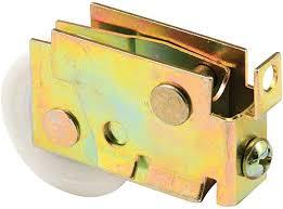 n 7076 sliding mirror door roller