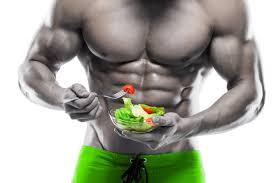 Diet plan for bodybuilding