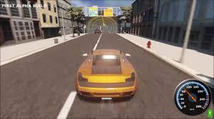 free roam mode gameplay first alpha