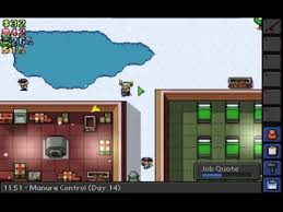The Escapists Sturdy Cutters 44 Youtube