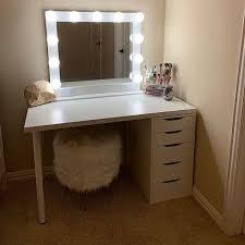 bedroom vanity ikea vanity vanity desk