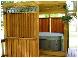 Pin By Thermospas Hot Tub Spas On For The Home Hot Tub Backyard Indoor Hot Tub Hot Tub Landscaping