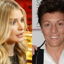 Licia Nunez: Imma Battaglia era materna e mi attraeva fisicamente ...