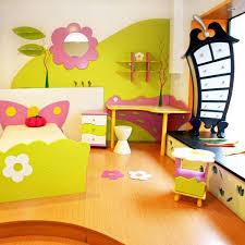 Kids Bedroom Their Universe