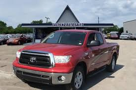 used 2016 toyota tundra in