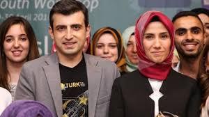Davutoğlu Sümeyye Erdoğan'ın nikah şahidi olacak - Yeni Meram