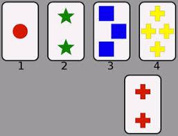 wisconsin card sorting test wikipedia