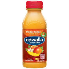 odwalla mango tango fruit smoothie