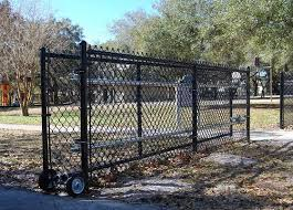 Chain Link Fence Chain Link Gates Long Island New York