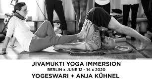 jivamukti yoga berlin