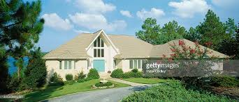 Usa North Carolina West End Home Near Water Bildbanksbilder - Getty Images