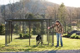 Elite Dog Kennel Tarter Farm And Ranch Equipment American Made Quality Since 1945