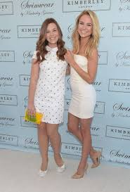 Kaitlyn Black, Kimberley Garner - Kaitlyn Black Photos - UK ...