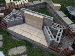 diy outdoor fireplace google search