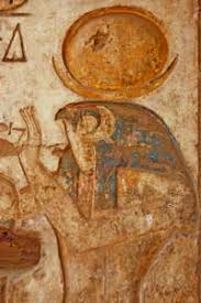 the ancient egyptian cosmetics counter