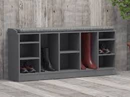 the 7 best shoe storage benches of 2020
