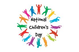 History of international children's day. National Children S Day Evolve Family Services