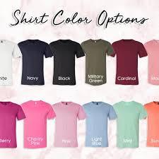 I Do Crew T Shirt Details Matter Studio