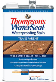 The Best Deck Stains Waterproofing Deck Stains Fence Wood Stains