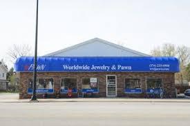 worldwide jewelry and