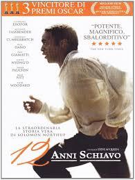 Amazon.com: 12 anni schiavo dvd Italian Import: chiwetel ejiofor ...