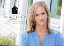 Angie Smith, Realtor - Angie Smith Homes, Indwell Real Estate - Home |  Facebook