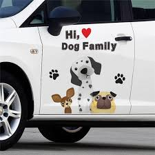 Wholesale Dog Paw Stickers Car Buy Cheap In Bulk From China Suppliers With Coupon Dhgate Com