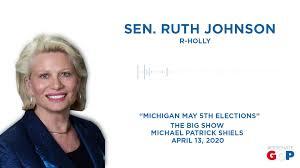 Senator Ruth Johnson - Home | Facebook
