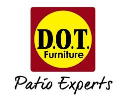 dot furniture patio furniture in